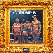 Trump Tape 4 by Sandy Solo