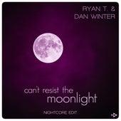 Can't Resist the Moonlight (Nightcore Edit) de Ryan T