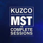 Milchstroossetournee (The Complete Sessions) by Kuzco
