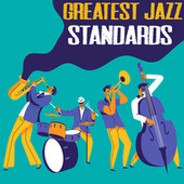 Greatest Jazz Standards de Various Artists