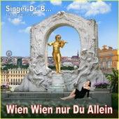 Wien, Wien nur du allein by Singer Dr. B...