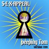 Peeping Tom (Version 1999) de S.e.x.appeal
