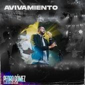 Avivamiento (Live) de Pedro Gómez