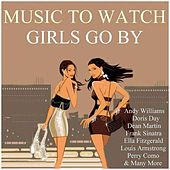 Music To Watch Girls Go By de Various Artists