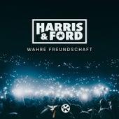 Harris: