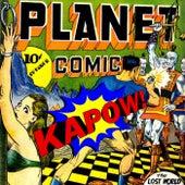 Kapow! de Various Artists