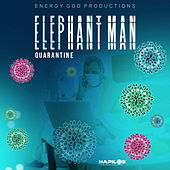 Quarantine by Elephant Man