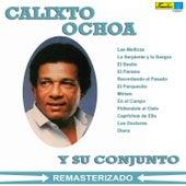 Calixto Ochoa von Calixto Ochoa