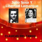 Clasicas del Tango de Julio Sosa
