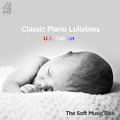 Classic Piano Lullabies - U.S. Edition by The Soft Music Box