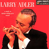 Harmonica Virtuoso with Piano, Trumpet, Bass, Guitar and Drums von Larry Adler