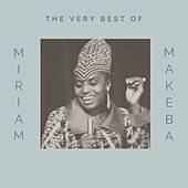 The Very Best of Miriam Makeba de Miriam Makeba