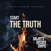 Start The Game de Galante