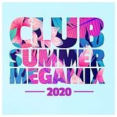 Club Summer Megamix 2020 di Various Artists
