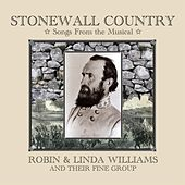 Stonewall Country by Robin & Linda Williams