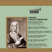 Vivaldi Concertos by I Musici