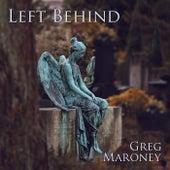 Left Behind de Greg Maroney