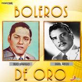 Boleros De Oro by Julio Jaramillo