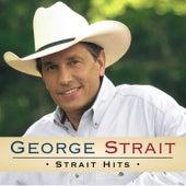 Strait Hits von George Strait