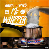 Pie Whipper von Cash Click Boog