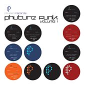 Phuture Funk by Various Artists