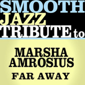 Far Away -  Single de Smooth Jazz Allstars