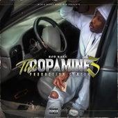 The Dopamine Production Center 3 de Rob Raxe