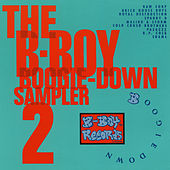 The B-Boy / Boogie-Down Sampler, Vol. 2 by Various Artists