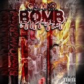 Blood of My Blood (E.P) von Gambino