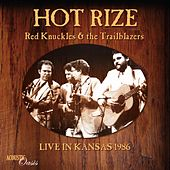 Live in Kansaa 1986 von Hot Rize