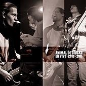 En Vivo 2010 - 2011 de Animal de Ciudad