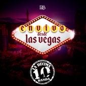 Desde Las Vegas (En Vivo) de La Decima Banda