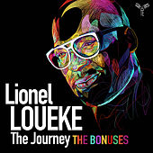The Journey, the bonuses von Lionel Loueke