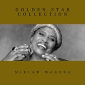 Golden Star Collection de Miriam Makeba