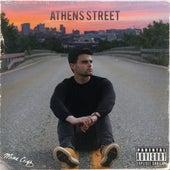 Athens Street de Mike Crigs