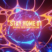 Stay Home 01 by Various Artists
