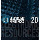 Electronic Resources, Vol. 20 de Various Artists