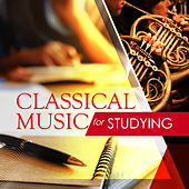 Classical Music for Studying de Various Artists
