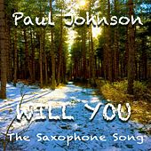 Will You by Paul Johnson