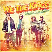 Sunshine State of Mind von We The Kings