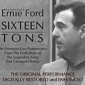 Sixteen Tons Live - Single by Tennessee Ernie Ford
