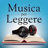 Musica per leggere di Various Artists