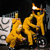 Fade the Hammer by Bleeding Knees Club