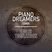 Piano Dreamers Cover Louis Tomlinson (Instrumental) di Piano Dreamers