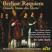 Berlioz Requiem (Grande Messe des Morts), Op. 5 - Davis, LSO (Live) de Sir Colin Davis