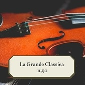 The Official Classical Collection n.91 by Various Artists