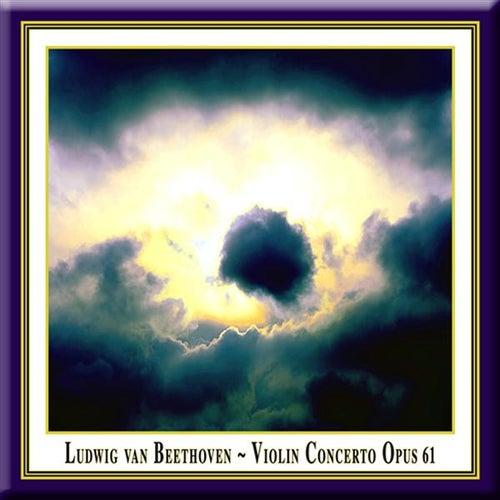 Beethoven: Violin Concerto, Op. 61 by Mila Georgieva