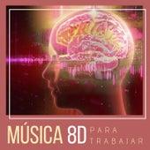 Música 8D para Trabajar: Relajación y Concentración en el Trabajo de Musica Para Estudiar Academy