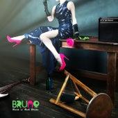 Rock 'n' Roll Bride de Bruno