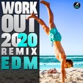 Workout 2020 Remix EDM de Workout Electronica
